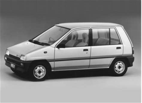 subaru rex 1989 subaru rex related infomation specifications weili