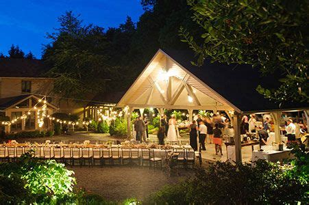 outdoor wedding venues in western carolina hawkesdene estate rental nc mountains family reunion special event