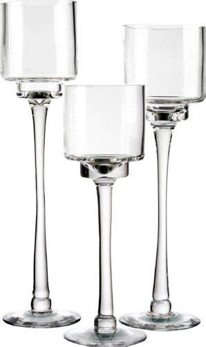 Glass Candle Holder Set by Glass Pillar Candle Holders Vs Other Types Of Pillar