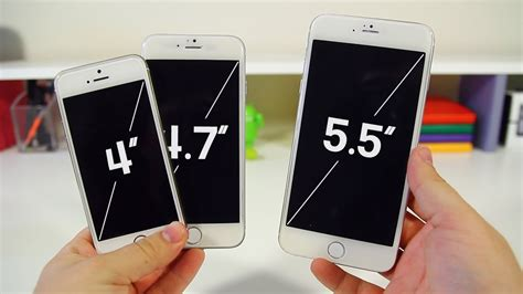 the iphone 6 iphone 6 plus mockup