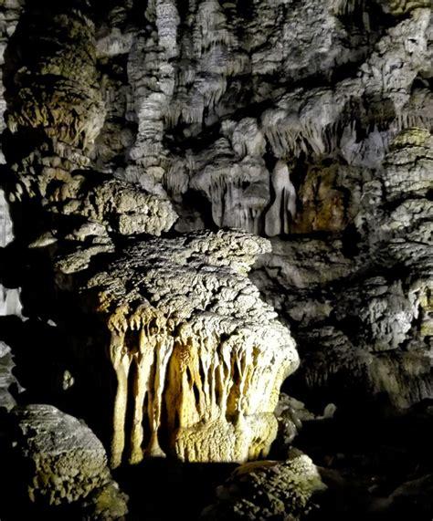 la di trieste visita alla grotta gigante di trieste da sola nel cuore