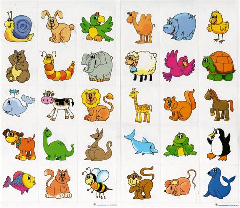 imagenes animales para bebes animales para ni 241 os de infantil imagui