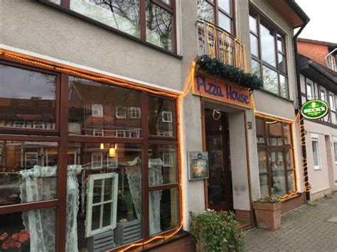 Pizza House Celle Restaurantanmeldelser Tripadvisor