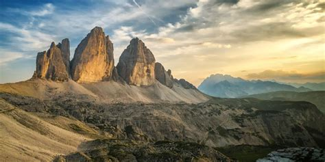 places  visit  italy dolomites italy