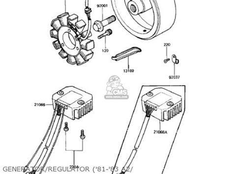 81 kz440 wiring diagram get free image about wiring diagram