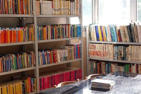biblioteca citt 224 giardino sistema bibliotecario