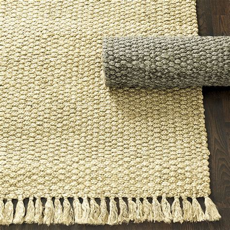Braided Jute Rug by Braided Jute Rug Ballard Designs