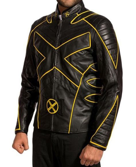 Best Seller Jaket Kulit Wolverine Original Wolfrine collection wolverine jackets pictures best fashion trends and models