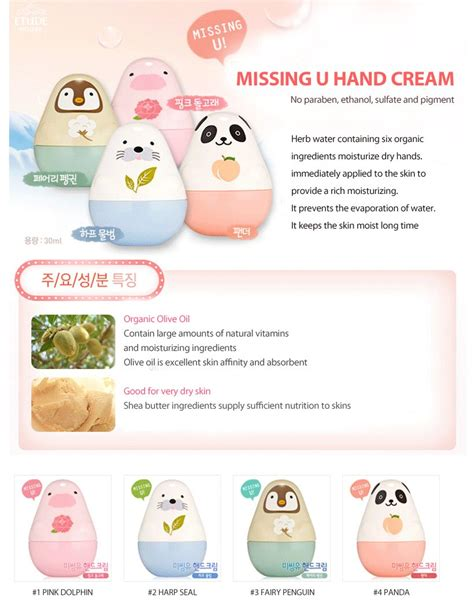 Etude House Missing U etude house missing u 30ml seoul next by you