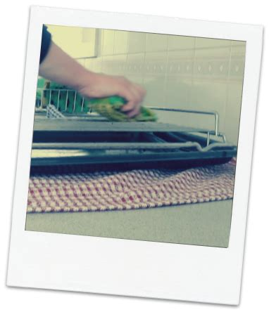 How To Clean Oven Racks Without Chemicals by Beautifully Organised How To Clean Your Oven Easily