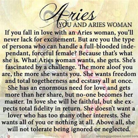 aries woman quotes quotesgram