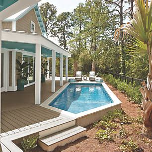 Design Basics Two Story Home Plans Composite Deck Ideas Composite Deck Designs Amp Pictures