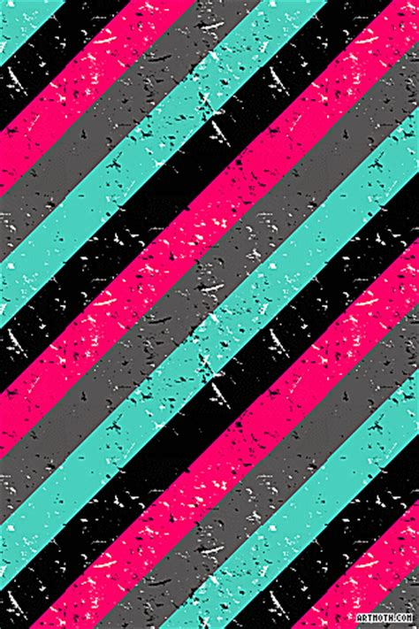 paint splatters on diagonal stripes iphone wallpaper wallpapers paint splatter
