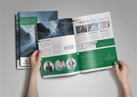 corporate bi fold brochure template corporate bi fold brochure template by vanroem graphicriver