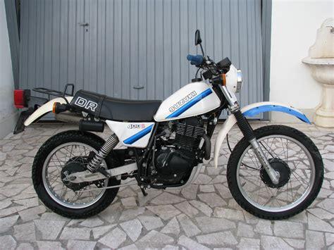 Suzuki Dr 400 For Sale Suzuki Dr 400 S 1981 From Giorgio Pompeo