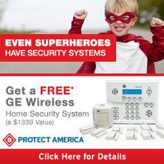 home security protection on business