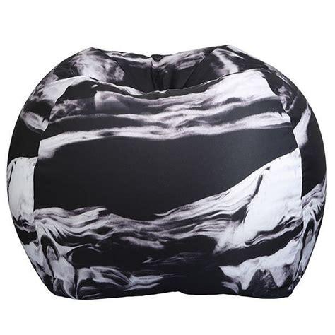 Wvd9 Cover Bag Klettern 50 65 Liter black marble 200l bean bag cover target australia