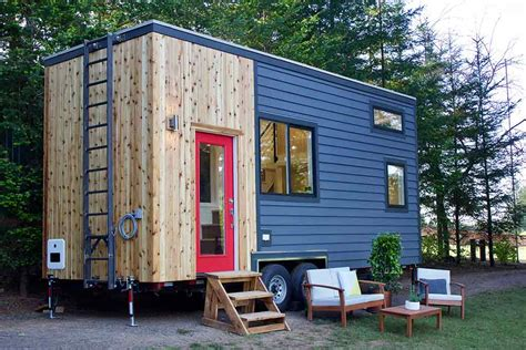 tiny house for 5 tiny house town tiny home and garden