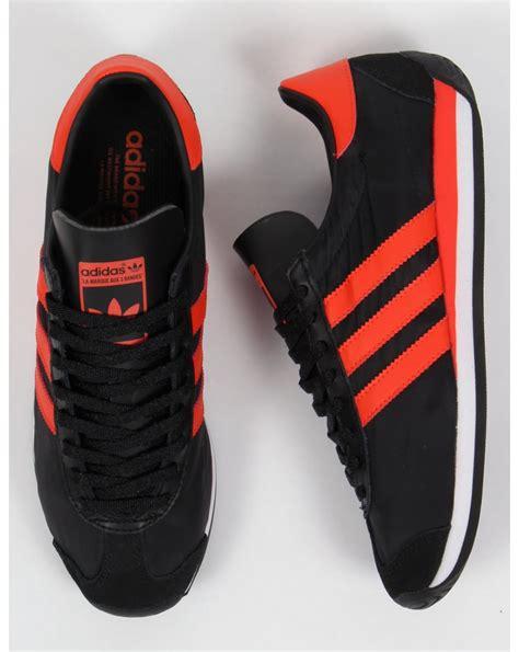 adidas shoes orange and black demetz co uk