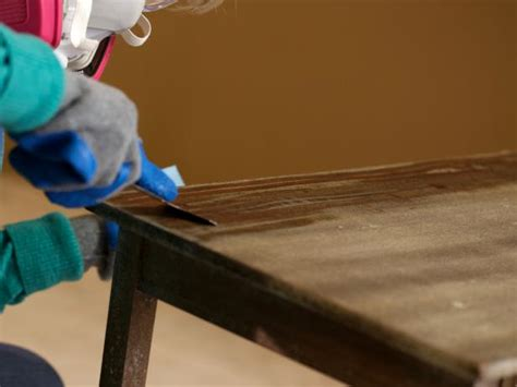 diy furniture refinishing projects how to sand and stain wood furniture how tos diy