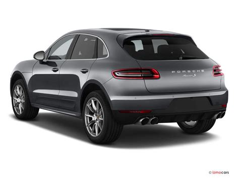 porsche truck 2016 porsche macan prices reviews and pictures u s