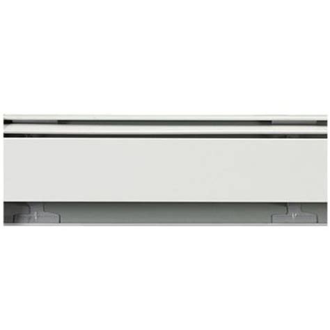 Thin Baseboard Heaters Line 30 8 Ft Heating Enclosure Baseboard 101 403 8