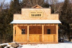 image gallery saloon front