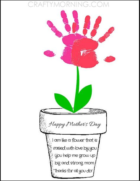 s day flower 164 best images about preschool s day crafts on