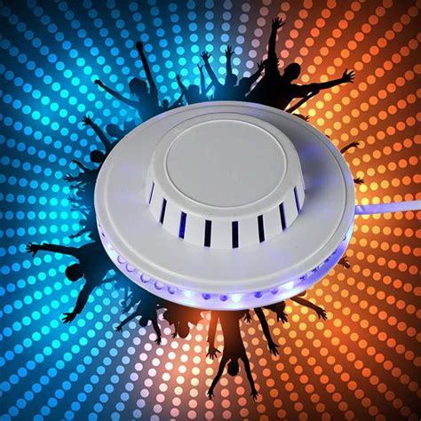 cheap led dj lights 48 led rgb stage bar party disco dj lights effect auto ktv