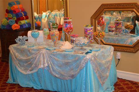 lorenas  birthday party  grand salon