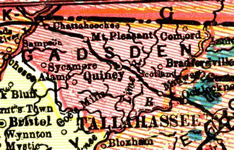 Gadsden County Search Gadsden County 1904