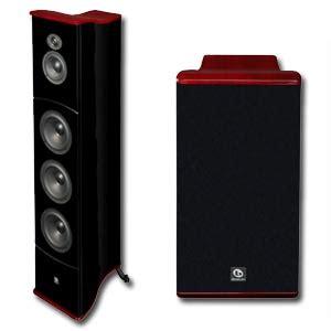 boston acoustics vista speakers now called vs series ce pro