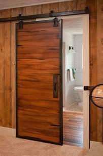 Black Interior Doors With White Trim