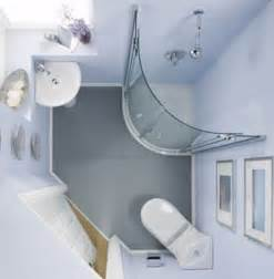 Bathroom Ideas For Small Spaces How To Live With A Small Space Bathroom Interior Design