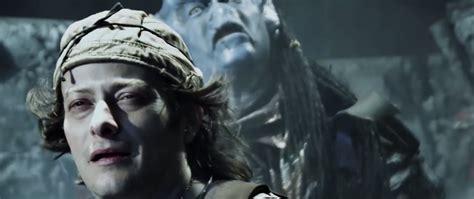 james spader hologram two new sci fi teasers