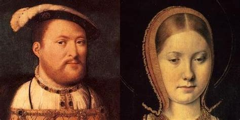 catherine of aragon an intimate of henry viii s true books henry viii and catherine of aragon had a what