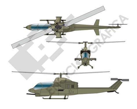 imagenes para dibujar helicopteros helic 243 ptero de combate