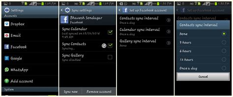 delete photos from android how to delete contacts from android device
