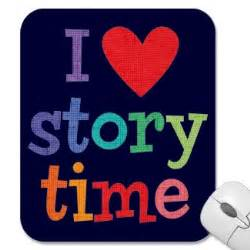 Reservations are required for story time events