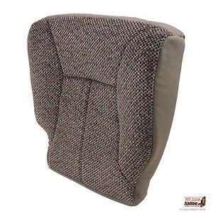 2001 dodge ram replacement seat covers 1999 dodge ram 1500 2500 3500 slt driver bottom