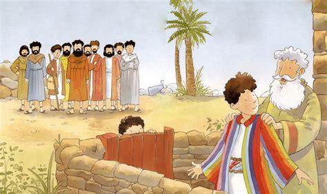 historia biblica de jose el sonador le 237 toda la biblia y te cuento lo que pienso de ella