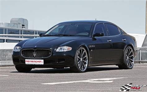 Maserati Tuning by 301 Moved Permanently