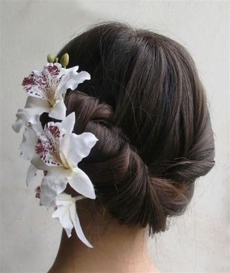 Wedding Hairstyles Not by Wedding Hairstyle Not Those Flowers Louis Nuptials