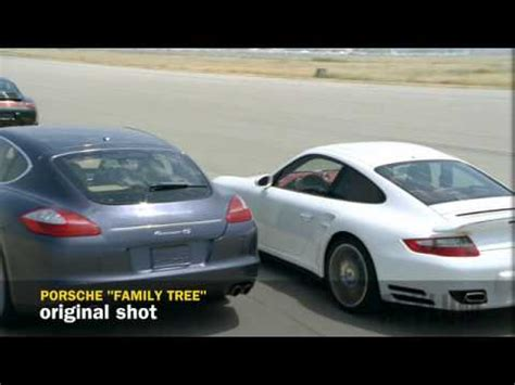 porsche family tree porsche family tree 2009 breakdown 2
