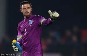 top 10 english premier league goalkeepers in 2016 jack butland determined to keep pressure on england