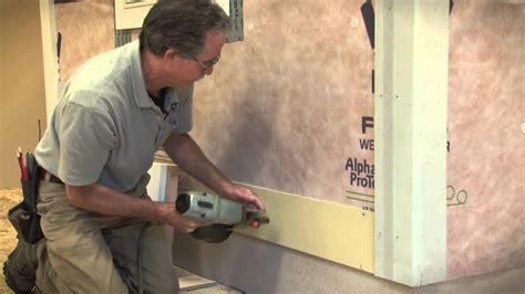 gary katz woodworking siding installation how to with gary katz
