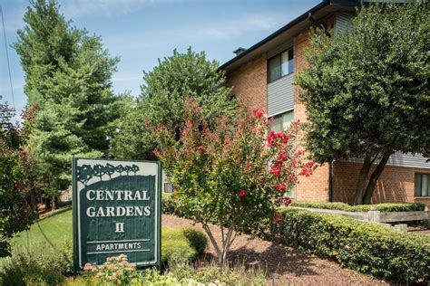Central Garden Apartments by Cpdc