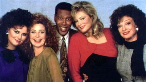 cast of designing women actor meshach taylor of designing women fame dead at 67