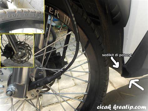 As Roda Depan Kawasaki Z900 Evotech modifikasi mio soul gt pakai velg 17 modifikasi motor kawasaki honda yamaha