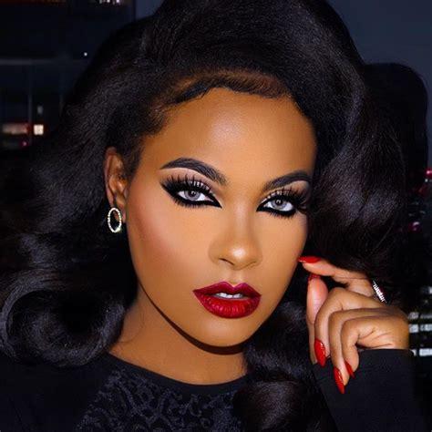 black prom dress makeup 9b2ef0f62d7cb35c1f0651953afa90c8 makeup for black dress